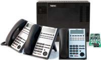 NEC 1100 3 Phone Starter